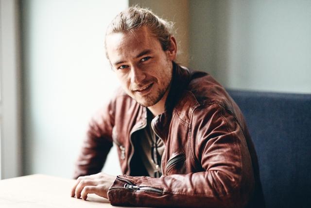 Niklas Loeffler